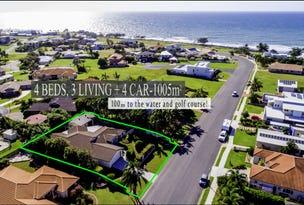 167 Barolin Esplanade, Coral Cove, Qld 4670