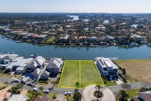 2606 & 2607 Gracemere Circuit North, Hope Island, Qld 4212