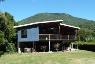 744 Lynches Creek Road, Kyogle, NSW 2474