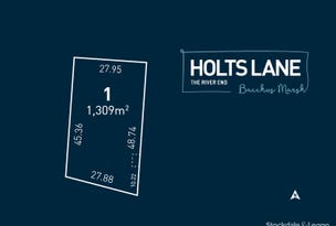 Lot 1 Holts Lane, Bacchus Marsh, Vic 3340