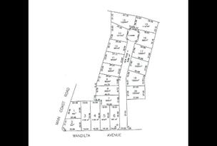 Lot 77 (3-11) Wandilta Avenue, Clinton, SA 5570