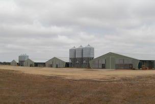 VIC Broiler Farm, 3920 Midland Highway, Meredith, Vic 3333