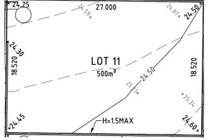 Lot 11 54-64 Logan Reserve road, Waterford West, Qld 4133