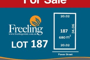 Lot 187 Power Street, Freeling, SA 5372