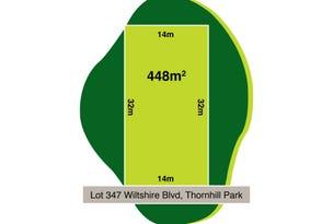 Lot 347, Wiltshire Boulevard, Rockbank, Vic 3335