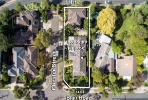 1 & 2/8 Blair Road, Glen Waverley, Vic 3150