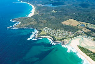 Lot 603 Vista Drive Seaside Land Release - Stage 6, Dolphin Point, NSW 2539