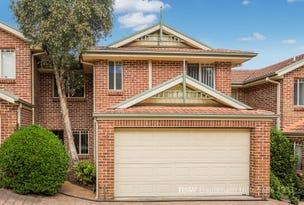 3/6-10 James Street, Baulkham Hills, NSW 2153