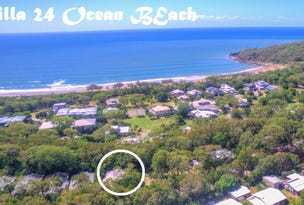 24/1 Ocean Beach Drive, Agnes Water, Qld 4677