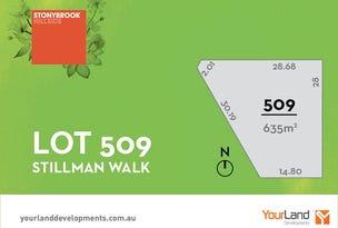 Lot 509 Stillman Walk, Hillside, Vic 3037