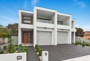 1/9 Mi Mi Street, Oatley, NSW 2223