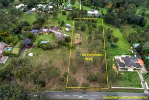 44 Pullenvale Road, Pullenvale, Qld 4069