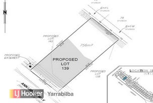 Lot 139, Annabelle Way, Gleneagle, Qld 4285
