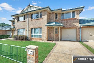 3/70 Ingleburn Road, Ingleburn, NSW 2565
