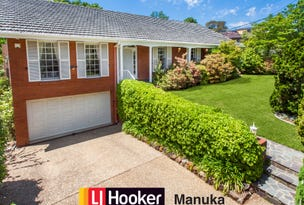 43 Quiros Street, Red Hill, ACT 2603
