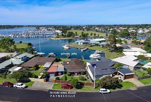 70 Fort King Road, Paynesville, Vic 3880