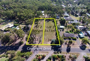 Lot 2 33 Cashmere Drive, Traralgon South, Vic 3844