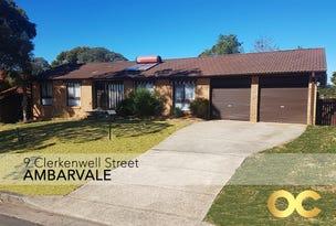 9 Clerkenwell Street, Ambarvale, NSW 2560