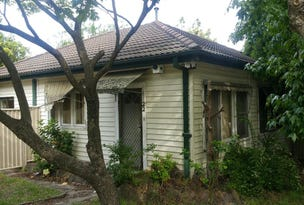 Mortdale, address available on request