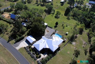 73 Mountaintrack  Dr, Wamuran, Qld 4512