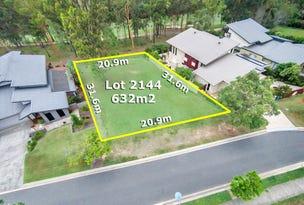 Lot 2144, 14 Silky Oak Drive, Brookwater, Qld 4300