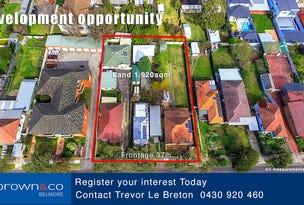 111-115 Ernest Street, Lakemba, NSW 2195