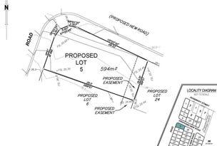 Lot 5, 13-23 Rosemary Street, Bellbird Park, Qld 4300