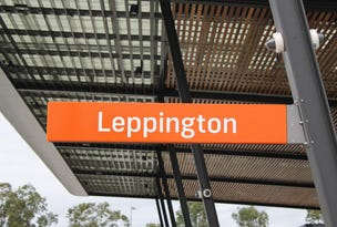 40 BROOKLIME CRESCENT, Leppington, NSW 2179