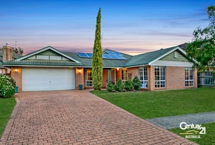 25 Beaumont Drive, Beaumont Hills, NSW 2155