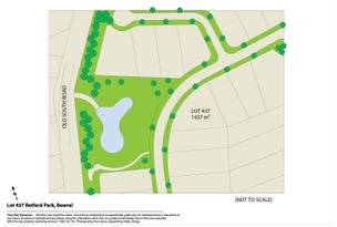 Lot 437, Retford Park, Bowral, NSW 2576