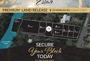 28 Morgan Road, Albany Creek, Qld 4035