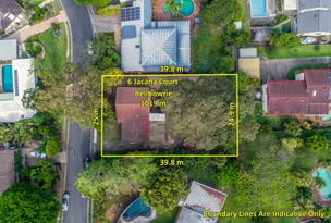 6 Jacana Court, Bellbowrie, Qld 4070