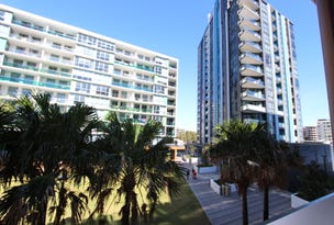 101/6 Discovery Point place, Wolli Creek, NSW 2205