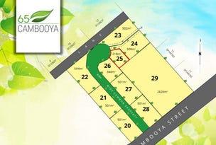 Lot 25, 65 Cambooya Street, Drayton, Qld 4350