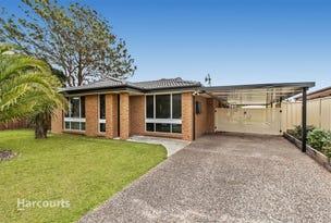 25 Coachwood Drive, Albion Park Rail, NSW 2527