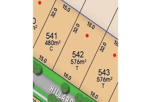 Lot 542 Hillard Street, Yarrabilba, Qld 4207