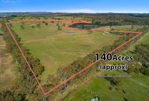 80 FARADAY-SUTTON GRANGE ROAD, Faraday, Vic 3451