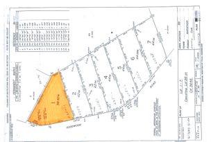 2852 Goodwood Road, Goodwood, Qld 4660
