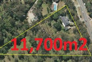 Lot 1, 358 Brookfield Road, Kenmore Hills, Qld 4069