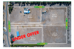 Lot 3, 116 Eagle Court, Teesdale, Vic 3328