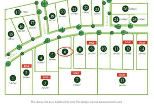 Lot 6, 6/702 Great Western Highway, Marrangaroo, NSW 2790