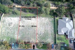14 Denison Link, Millbridge, WA 6232