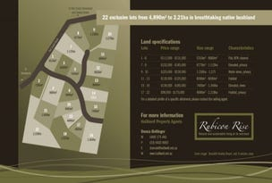 Lot 1-22, Rubicon Rise, Northdown, Tas 7307