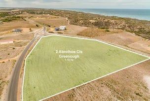 2 Abrolhos Close, Greenough, WA 6532
