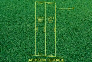 Lot 4 & 5, 5-7 Jackson Tce, Enfield, SA 5085