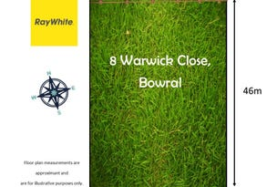 8 Warwick Close, Bowral, NSW 2576