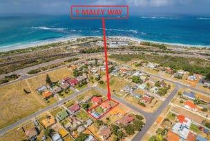 5 Maley Way, Beachlands, WA 6530