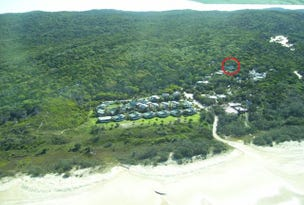 Fraser Island, address available on request