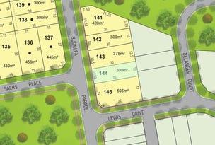 Lot 144 Burnlea Parade, Blakeview, SA 5114