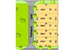 Lot 18, Parkwood Lane, Elizabeth North, SA 5113